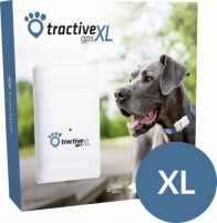 Sekiklis Tractive GPS TRAXL1 XL
