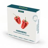 Sėklos Tregren Habanero, 1 seed pod, SEEDPOD96