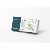 Sėklos Tregren Thyme, 2 seed pods, SEEDPOD01 Išmanūs vazonai, daigyklės