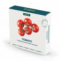 Sėklos Tregren Tomato, 1 seed pod, SEEDPOD94 Išmanūs vazonai, daigyklės