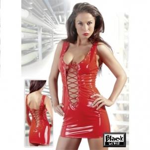 Seksuali suknelė Raudona ledi S