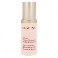 Serum Clarins Extra Firming Lift Botanical Serum Cosmetic 30ml