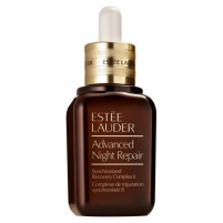 Serum Esteé Lauder Advanced Night Repair Synchro Recovery Complex II Cosmetic 50ml Masks and serum for the face
