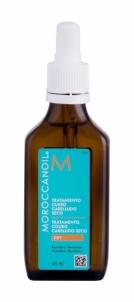 Serumas galvos odai Moroccanoil Treatment 45ml Plaukų stiprinimo priemonės (fluidai, losjonai, kremai)
