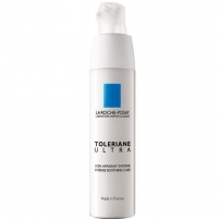 Serums La Roche Posay Intense Soothing Care Toleriane ULTRA 0 % paraben 40ml Maskas un serums sejas