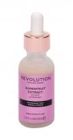 Serumas sausai odai Makeup Revolution London Skincare Superfruit Extract 30ml