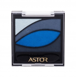 Šešėliai akims Astor Eye Artist Shadow Palette Cosmetic 4g 210 VIP Soirez Šešėliai akims