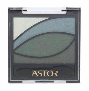 Šešėliai akims Astor Eye Artist Shadow Palette Cosmetic 4g 310 Undeground Šešėliai akims