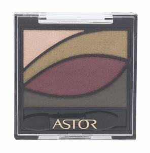 Šešėliai akims Astor Eye Artist Shadow Palette Cosmetic 4g 320 Shopping Guerilla Šešėliai akims