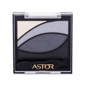 Šešėliai akims Astor Eye Artist Shadow Palette Cosmetic 4g 720 Rock Show Šešėliai akims