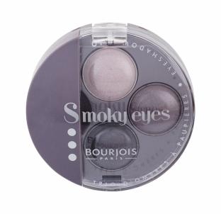 Šešėliai akims BOURJOIS Paris Smoky Eyes 12 Cosmetic 4,5g Šešėliai akims