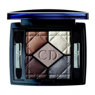 Šešėliai akims Christian Dior 5 Couleurs Cosmetic 6g (Royal Kaki) Šešėliai akims
