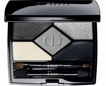Šešėliai akims Dior 5 Couleurs Designer (All-In-One Professional Eye Palette) 5,7 g Šešėliai akims