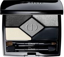 Šešėliai akims Dior Exclusive 5 Couleurs Designer (All-In-One Professional Eye Palette) 5.7 g Šešėliai akims