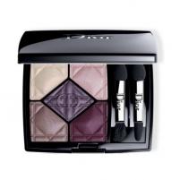 Šešėliai akims Dior Fleece 5 Couleurs (High Fidelity Colours & Effects Eyeshadow Palette) 7 g Šešėliai akims