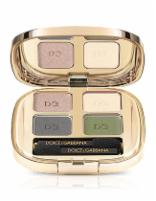 Šešėliai akims Dolce & Gabbana The Eyeshadow Quad Cosmetic 4,8g 150 Elegance Šešėliai akims