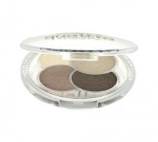 Šešėliai akims Essence Quattro Eyeshadow Cosmetic 5g 17 Creme De La Creme Šešėliai akims