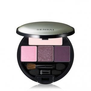 Šešėliai akims Kanebo Sensai Eye Shadow Palette Cosmetic 6g Kigiku Šešėliai akims
