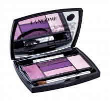 Šešėliai akims Lancome Hypnose Doll Eyes Palette Cosmetic 4,3g Nr.DO2 Reflet d´Améthyste Šešėliai akims