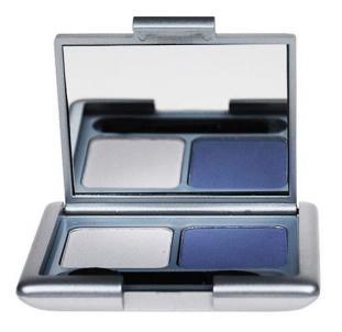 Šešėliai akims Lavera Eye Shadow No.1 Silver/blue Cosmetic 3,6g Šešėliai akims