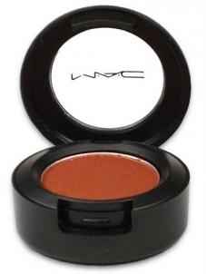 Šešėliai akims MAC Eye Shadow Coppering Cosmetic 1,5g Šešėliai akims
