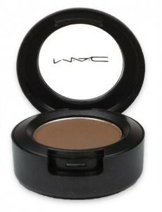 Šešėliai akims MAC Eye Shadow Espresso Cosmetic 1,5g Šešėliai akims