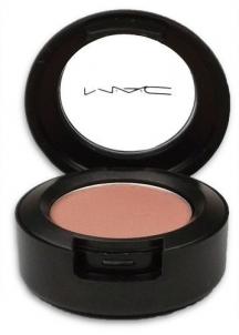 Šešėliai akims MAC Eye Shadow Girlie Cosmetic 1,5g Šešėliai akims