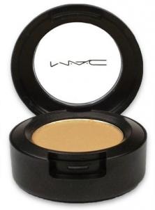 Šešėliai akims MAC Eye Shadow Gorgeous Gold Cosmetic 1,5g Šešėliai akims