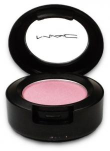 Šešėliai akims MAC Eye Shadow Pink Freeze Cosmetic 1,5g Šešėliai akims
