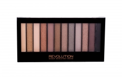 Šešėliai akims Makeup Revolution Eye Shadow Palette Iconic 2 Šešėliai akims