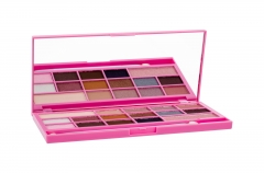 Šešėliai akims Makeup Revolution London I Love Makeup I Heart Chocolate Pink Fizz Palette Cosmetic 22g Šešėliai akims