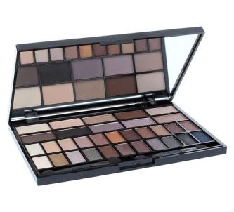 Šešėliai akims Makeup Revolution London I Love Makeup You´re Gorgeous Palette Cosmetic 20g