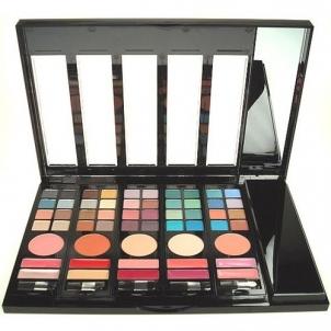 Šešėliai akims Makeup Trading Schmink Set 5 Change Palette Cosmetic 38g Šešėliai akims