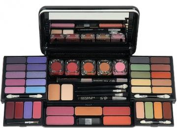 Šešėliai akims Makeup Trading Schmink Set 53 Cosmetic 112,4g Šešėliai akims