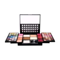 Makeup Trading Schmink Set Flower Cosmetic 92g Shadow for eyes