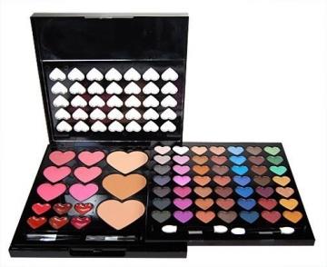 Šešėliai akims Makeup Trading Sweethearth Big Cosmetic 47,68g Šešėliai akims
