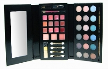 Šešėliai akims Makeup Trading Technic Beauty Letter Cosmetic 24,76g Šešėliai akims