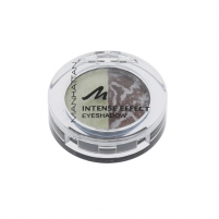 Šešėliai akims Manhattan Intense Effect Eyeshadow Cosmetic 4g Shade 81H/99T Bubble Tea Šešėliai akims