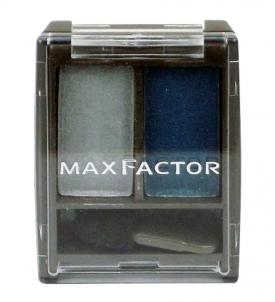 Šešėliai akims Max Factor Eyeshadow Duo 455 Cosmetic 3g Šešėliai akims