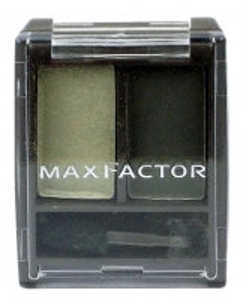 Šešėliai akims Max Factor Eyeshadow Duo 465 Cosmetic 3g Šešėliai akims