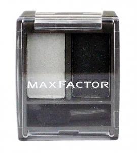 Šešėliai akims Max Factor Eyeshadow Duo 470 Cosmetic 3g Šešėliai akims