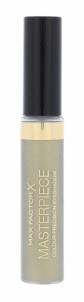 Šešėliai akims Max Factor Masterpiece Colour Precision Eyeshadow Cosmetic 8ml Shade 6 Golden Green Šešėliai akims