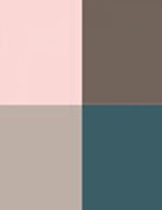 Šešėliai akims Revlon Colorstay 16 Hour Eye Shadow Cosmetic 4,8g Shade 526 Romantic Šešėliai akims