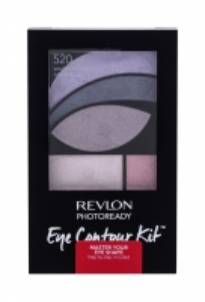 Šešėliai akims Revlon Photoready Primer, Shadow & Sparkle Cosmetic 2,8g Shade 520 Watercolors Shadow for eyes