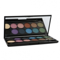 Šešėliai akims Sleek MakeUP I-Divine Eyeshadow Palette Cosmetic 13,2g Nr. 594 Original Šešėliai akims
