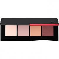 Šešėliai Shiseido Essential ist 02 Platinum Street Metals 9 g Šešėliai akims