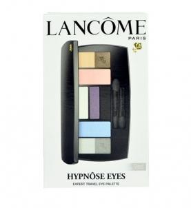 Šešėlių paletė Lancome Hypnose Expert Travel Eye Palette Cosmetic 6,6g Šešėliai akims