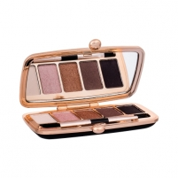 Šešėlių paletė Makeup Revolution London Renaissance Palette Night Cosmetic 5g