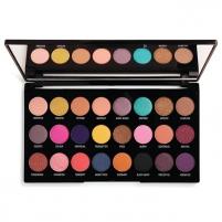 Šešėlių paletė Makeup Revolution Revolution Creative Vol 1 12 g Eye Shadow Palette 12 g