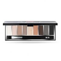 Šešėlių paletė Pupa Compact palette 9 eye shadow Pupa rt (Eyeshadow Palette) 8 g Šešėliai akims